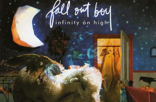 Infinity On High (Fall Out Boy)