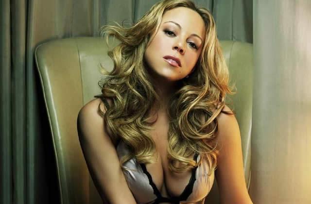 EXCLU ! Extrait du prochain single de Mariah Carey !