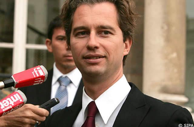Municipales : David Martinon écarté de Neuilly