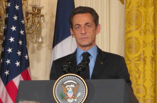 Nicolas Sarkozy, le devoir de mémoire et les enfants