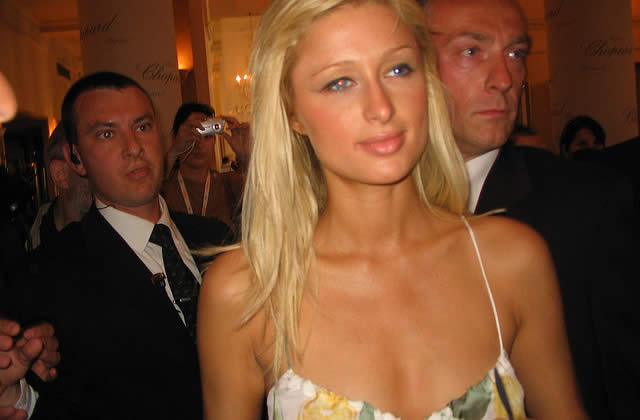 Paris Hilton jouera dans The L Word