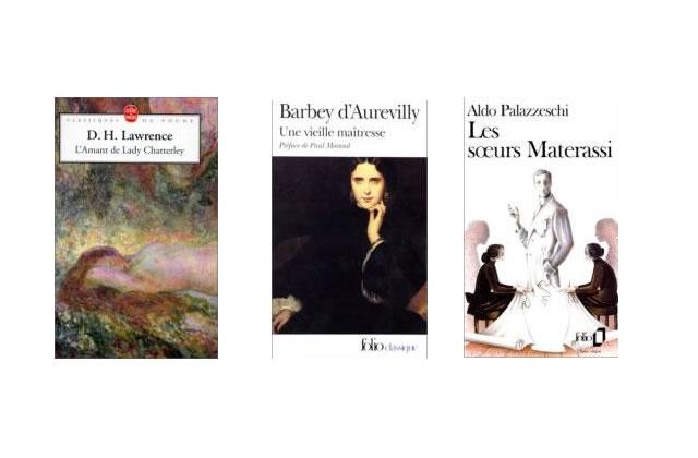 Sélection de livres : portraits de femmes