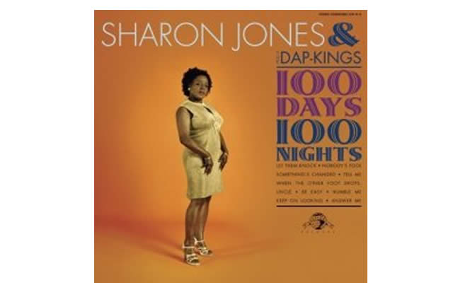 Sharon Jones & the Dap Kings : la soul qui fait de l'effet