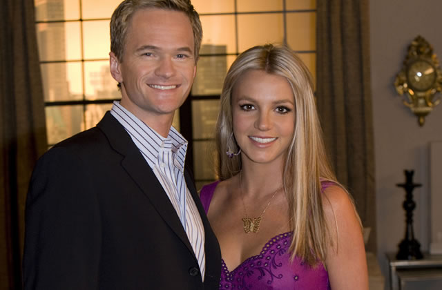 Britney Spears dans How I met your mother (vidéo)