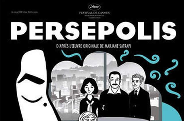 Persepolis n'est pas bienvenue au Liban