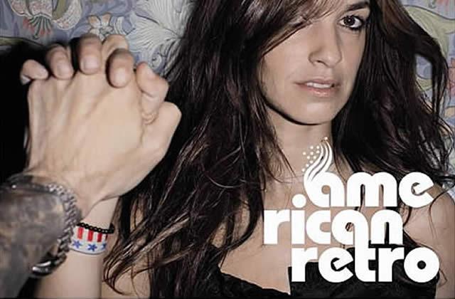Nouvelle campagne de pub d'American Retro