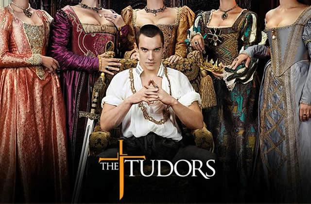 The Tudors, ce lundi soir sur Canal+