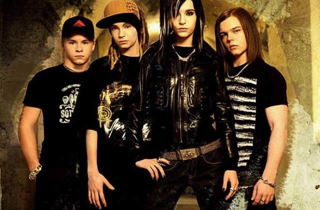 Tokio Hotel : «elle s'excuse, elle…»(vidéo)
