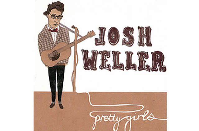 Coup de coeur : Josh Weller – Pretty Girls