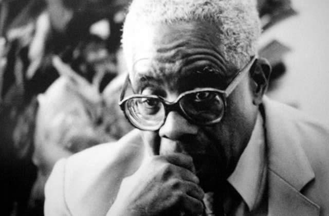 Décès d'Aimé Césaire : boulette nécro sur LCI