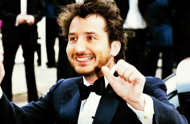 Edouard Baer, maître de cérémonie à Cannes