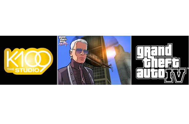 GTA 4 : Karl Lagerfeld aux platines