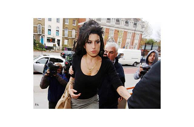 [MàJ] La vie d'Amy Winehouse ce soir sur M6