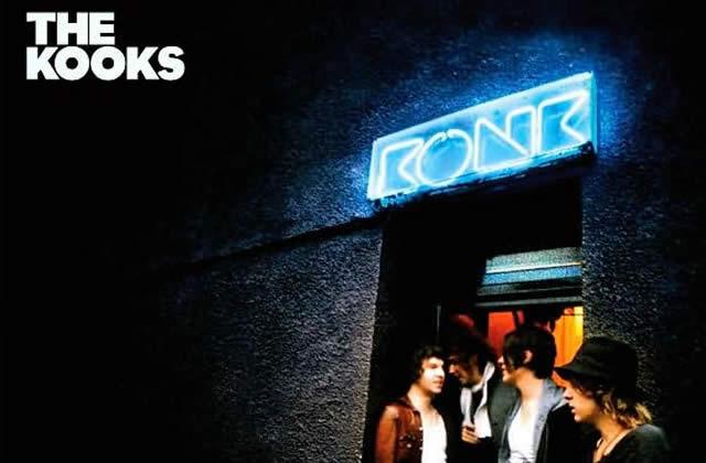 Konk, le nouveau Kooks bientôt dispo