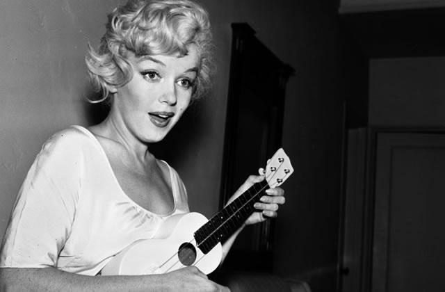 Une sex tape de Marilyn Monroe vendue 1,5 M$