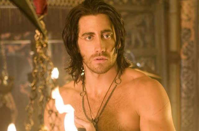 Jake Gyllenhaal sera le Prince of Persia