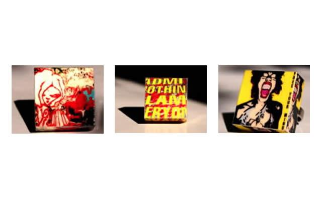 Banane Kiwi, l'art de la rue s'invite sur nos doigts