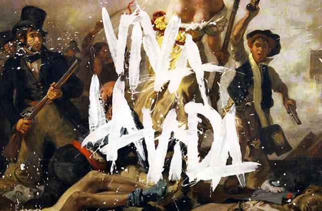 Le tout nouveau clip de Coldplay