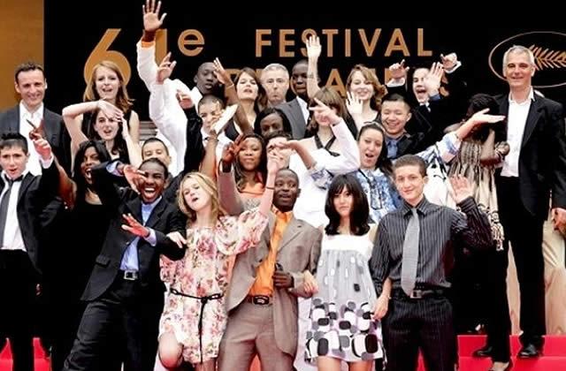 Palmarès Festival de Cannes : Entre les Murs Palme d'Or