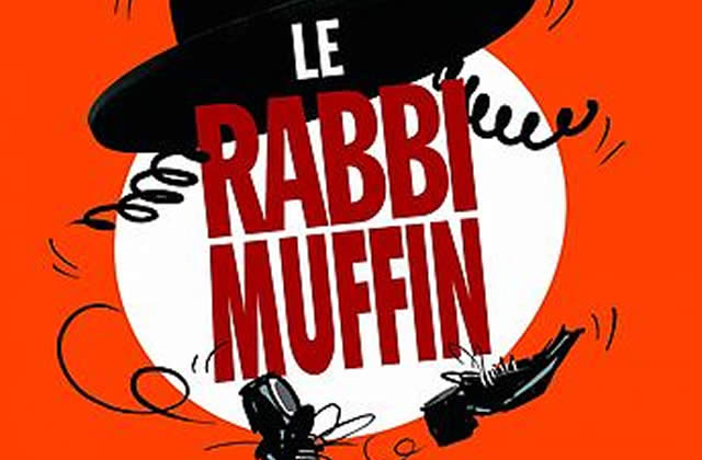 Rabbi Muffin = Rabbi Jacob feat MC Solaar