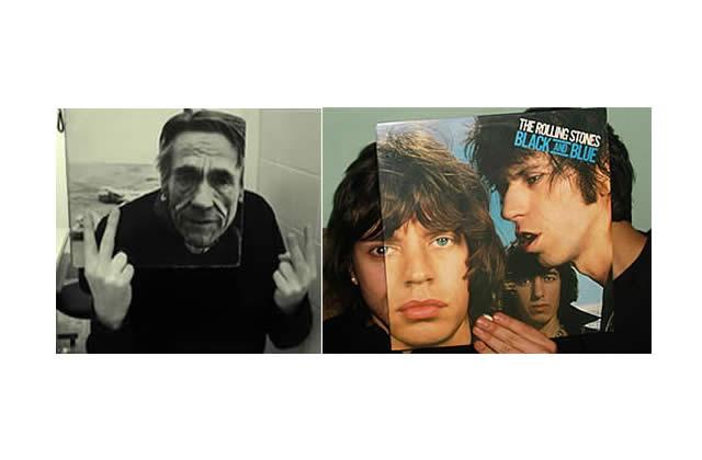 Sleeveface, pour que le vinyle prenne vie !