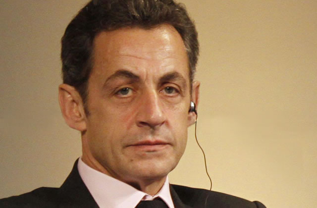 Un an sous la présidence de Nicolas Sarkozy