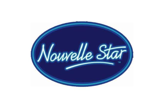 Amandine gagnante de la Nouvelle Star 2008