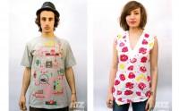 Artoyz lance une ligne de t-shirts