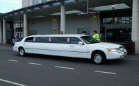 Du shopping en limousine : fais-toi mousser !