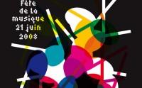 Fête de la Musique 2008 : le programme