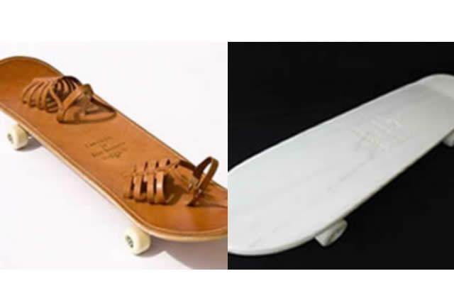 Socrate avait un skateboard !