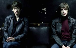 Lien permanent vers The Last Shadow Puppets au Grand Journal