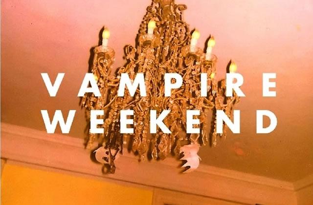 Vampire Weekend (Vampire Weekend)