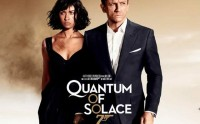James Bond, Quantum of Solace, premiers extraits