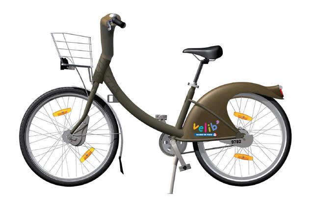 Après le Vélib' : l'Autolib' à Paris ?