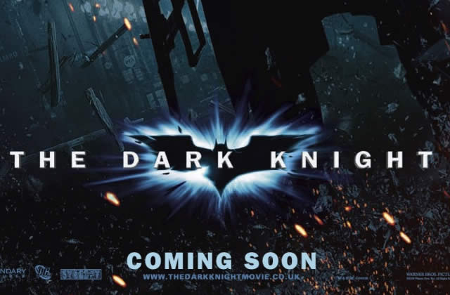 Batman The Dark Knight éclate Spiderman 3 au box-office