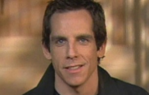 Lien permanent vers Ben Stiller parodie Tom Cruise (again)