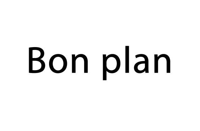 BeTrousse, bon plan beauté ouebien