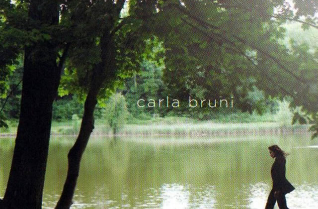 Comme si de rien n'était (Carla Bruni)