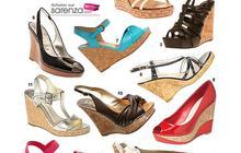 Spécial Chaussures Compensées
