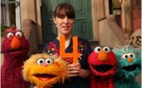 Feist dans Sesame Street