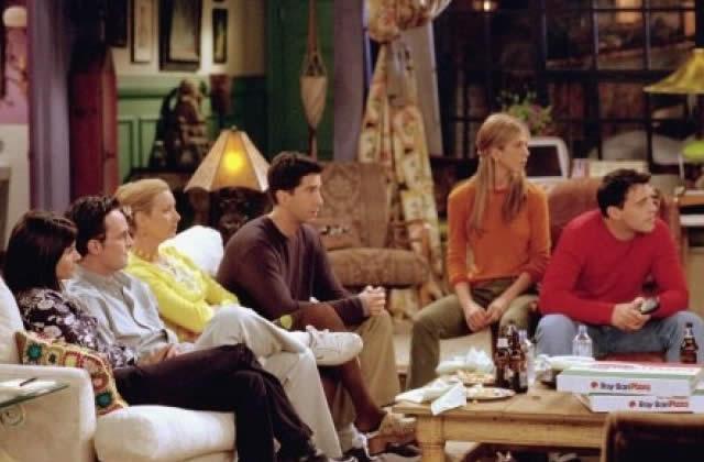 Friends : bientôt une adaptation ciné ?