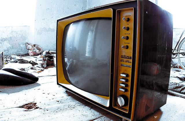 La réforme de la télévision publique