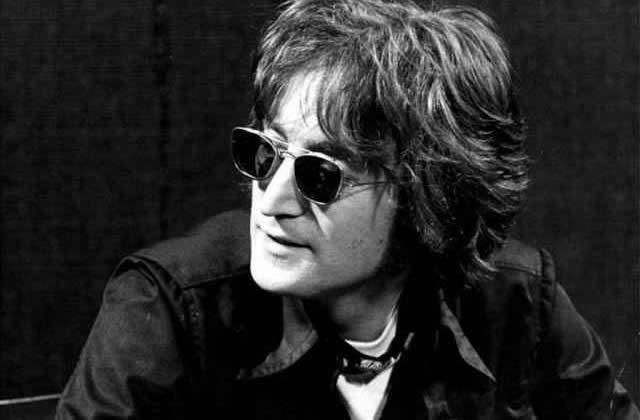 John Lennon : un biopic est en route