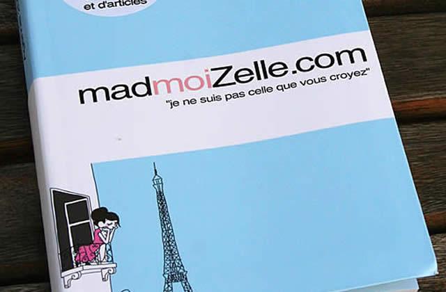 [maj] L'agenda madmoiZelle est dans la place !
