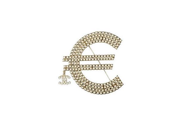 L'euro chic chez Chanel