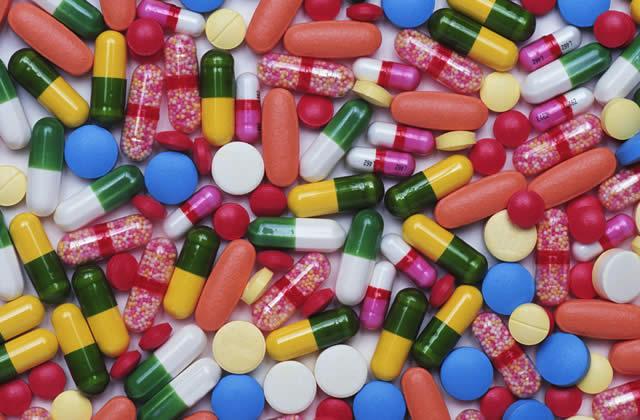 Des médicaments bientôt en libre-service