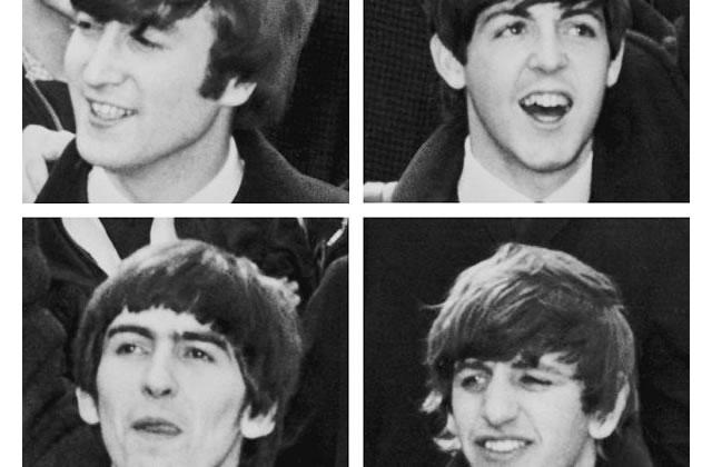 Pourquoi j'aime pas les Beatles