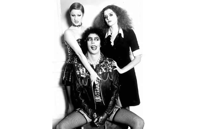 The Rocky Horror Picture Show revisité par MTV