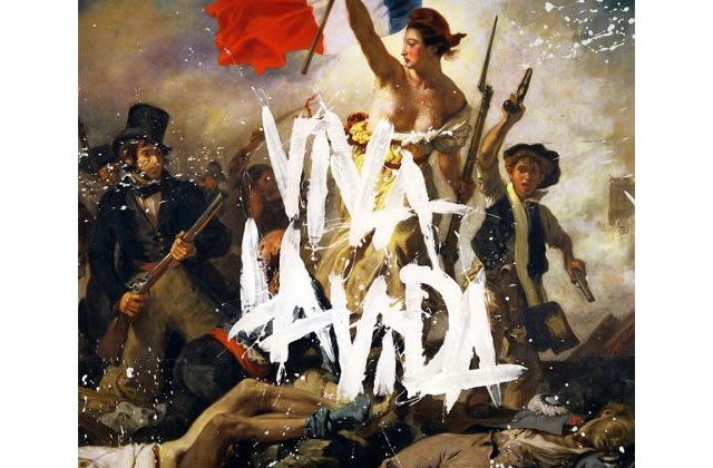 Viva la vida or death and all his friends (Coldplay)